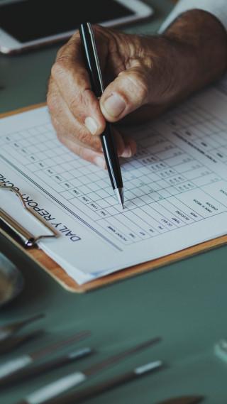 checklist-daily-report-data-972531